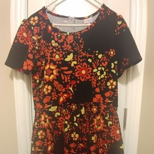 LLR Amelia Dress